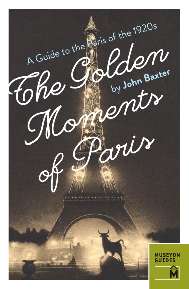 Golden Moments of Paris cover 01s