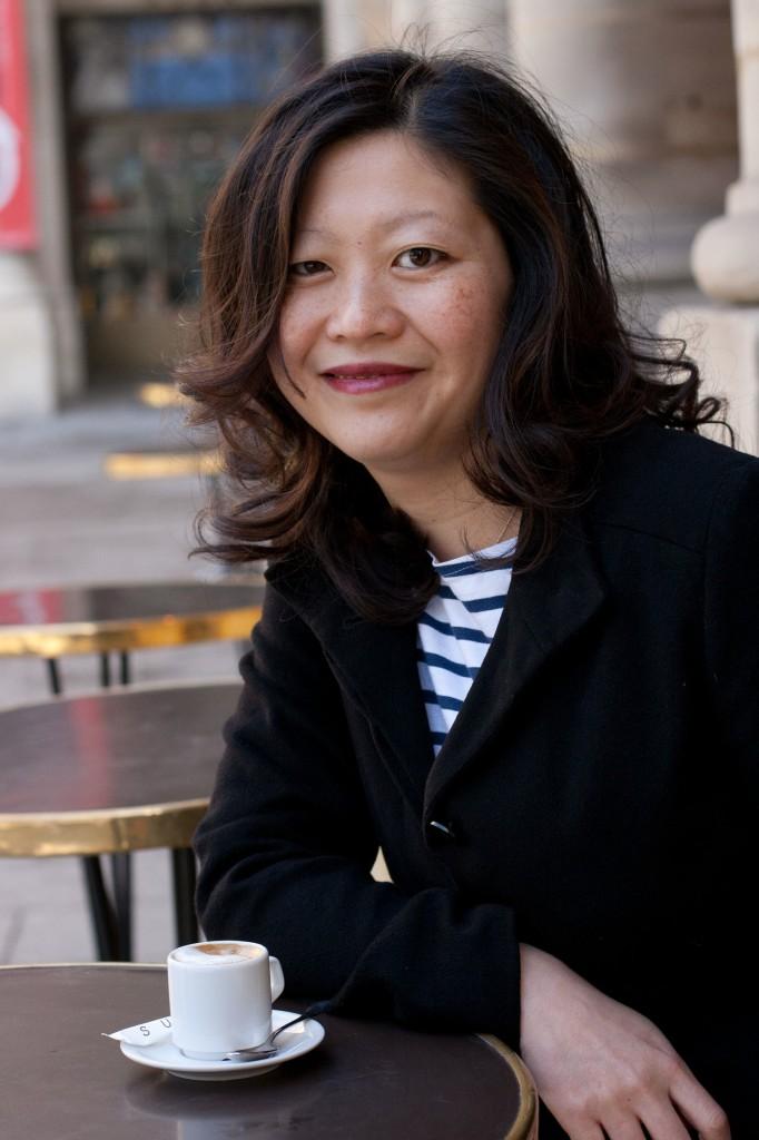 Ann Mah au photo_credit Katia Grimmer-Laversanne_1.29.13