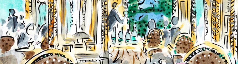 A Woman's Paris